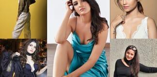 Adaa Khan, Jasmin Bhasin, Meera Deosthale, Subuhii Joshii, Srishti Jain Pics
