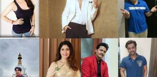 Rajesh Kumar, Mohit Daga, Nitin Kumar Gupta, Kavitta Verma, Aditi Patankar, Sharad Malhotra, Kettan Singh Pics