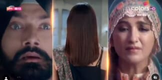 Choti Sarrdaarni Spoiler: Meher to come in front of Sarabjit to save him, Sarabjit to get shocked, New Promo, New Entries