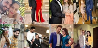 Does marriage change Valentine's Day? Celebs answer