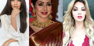 Somy Ali and Jasmin Bhasin remember the beautiful Sridevi!